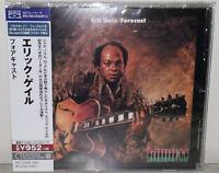 BLU-SPEC CD ERIC GALE - FORECAST - JAPAN - KICJ  2343