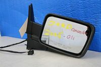 2006-2007-2008-2009-2010-2011 JEEP COMMANDER RIGHT MIRROR WITH HEATED