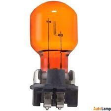 PHILIPS PWY24W Halogen turn signal bulb Orange 12V 24W NAHTR 12174NAHTRC1 Single