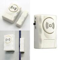 New Wireless Home Door Motion Detector Sensor Burglar Security Alarm System U S