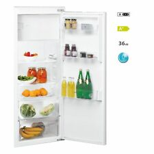 Ignis Arl 8160 Cool Combi Fridge Freezer Full Integrable a +140er Recess 187l
