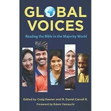 Global Voices: Reading the Bible in the Majority World . New