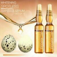 100% ORIGINAL Whitening Spotless Ampoule Serum (Set of 7) - Hot Sale !!!