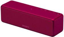 Accessori rosa Sony per lettori MP3