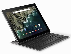 100% Premium Tempered Glass Screen Protector For Google Pixel C Tablet