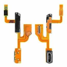 NEW Replacement Dock Connector Charging Port Headphone Jack For Nokia Lumia 925