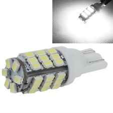 Vehicle 6000K Xenon White T10 Reverse Tail Lights Bulbs 3020 SMD 42LEDs NL