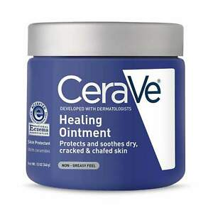 NEW CeraVe - Healing Ointment with Hyaluronic Acid - 340 g