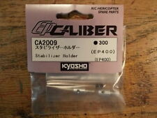 CA2009 Stabilizer Holder - Kyosho EP Caliber EP400 Helicopter Electric Helo