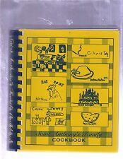 SAINT ANTHONY'S FAMILY COOKBOOK FORT LAUDERDALE FL (1996/SC SPIRAL)