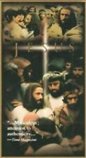 Jesus (VHS) Brian Deacon. Brand NEW & Factory SEALED