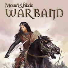 Mount & Blade Warband Global Free PC KEY