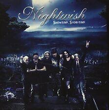 Nightwish - Showtime Storytime [New CD] Argentina - Import