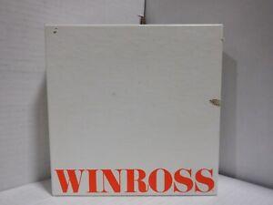 WINROSS ESL Express Truck Die Cast Model 011521MGL3