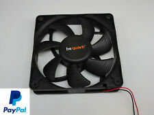 be quiet! Silentwings L8 BQT T12025-MS-16 12V 0,2A 1600rpm Lüfter Fan RIG Mining