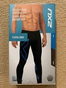 2XU compression tights - mens - size medium - BNIB