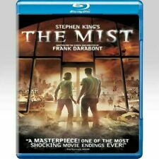 The Mist [Blu-ray] New and Factory Sealed!!