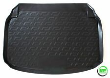 MERCEDES C-CLASS W204 SaloonTailored Boot tray liner car mat Heavy Duty ME100923