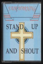 FAIR WARNING - STAND UP AND SHOUT - CHRISTIAN METAL - DEMO TAPE 1994