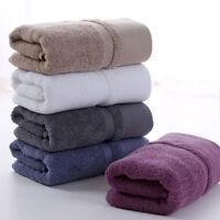 confort plage antibactérien absorbant la masse sèche serviette de bain douche.