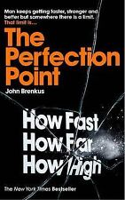 The Perfection Point by John Brenkus - New Book