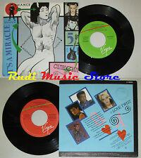 LP 45 7' CULTURE CLUB It's a miracle Love twist BOY GEORGE 1984 spain cd mc dvd