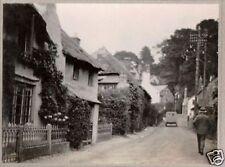 200 Vintage Somerset Postcards & Photos Art & Craft CD
