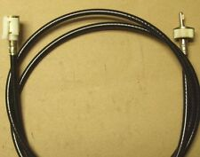 82 83 84 85 86 87 88 89 MAZDA RX7 RX-7 SPEEDOMETER CABLE convertible with auto