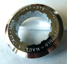 Campagnolo Lockring Record Cassette 29mm For 12-13 Tooth Cog Bike mtb NOS