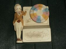Winnie the pooh and wheel of fortune music box