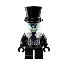 Lego Batman Movie The Penguin Mini Figure From Set 70909 New!