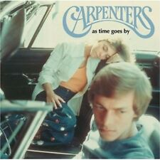 Carpenters, The Carpenters - As Time Goes By [New CD]