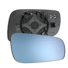 For VW Passat Jetta Cabrio Golf 99-05 Passenger Right Side Heated Mirror Glass