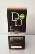 Superdrug Anti-Ageing Comlexion Skin Detox Daily Defence Conceal DD Cream Light