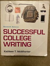 Successful College Writing by Kathleen McWhorter, 7e