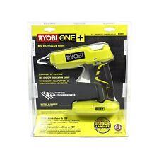 Ryobi 18v One Cordless P305 Full Size Hot Glue Gun