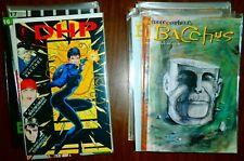 Lot of 40 comics: Eddie Campbell's Bacchus #16-57 (no 36,44,46,52) Dark Horse