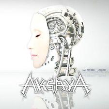 Aksaya - Kepler CD Mysticum Blacklodge Diabolicum Control Human Delete Spektr