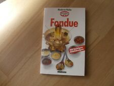 Fondue - Moderne Küche von Dr. Oetker