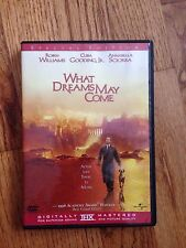 What Dreams May Come Robin Williams, Cuba Gooding Jr., Annabella Sciorra, Max v