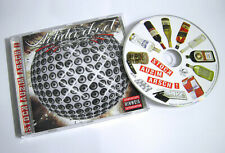 """Stock aus'm Arsch"" AntideMOKr.at CD Dance Hits Electro Rap RMX Austr Öster OVP"