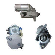 LAND ROVER Discovery III 4.4 V8 /448PN Starter Motor 2004-2010 - 26021AU