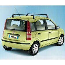 Genuine Fiat Panda Roof Rack Bars Carrier System 50900983 2003-2011