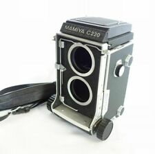**Exc+++++** MAMIYA C220 Professional 【New Seals】 vintage #2  from Japan