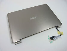 "Lot: 13,3 ""LED HD Schermo Per Acer Aspire Ultrabook S3 modello MS2346 COMPLETO TOP"