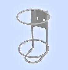 Wall Rack Canister Holder D425 White Pn50005