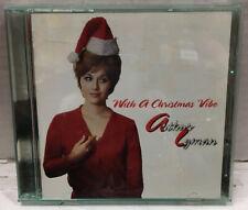 Arthur Lyman With A Christmas Vibe CD
