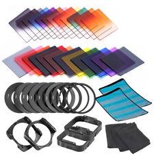 Complete Square Filter Kit for Cokin P Series + Filter Holder + Lens Hood Kit