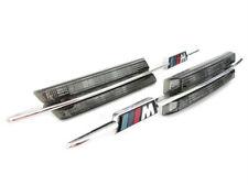A2ZWORLD KIT FRECCIA LATERALE A LED SIDE MARKER LENTE FUME BMW E90 E91 E92 E93 E