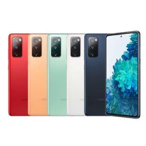 Samsung Galaxy S20 FE 5G 128GB 8GB Dual SIM Unlocked - All Color